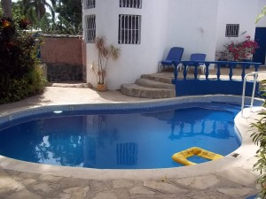 Loase Retreat Pool