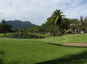 Playa Dorada Golf